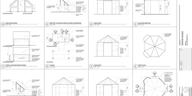 Architecture Engineering Drawing Engineering Drawings Are